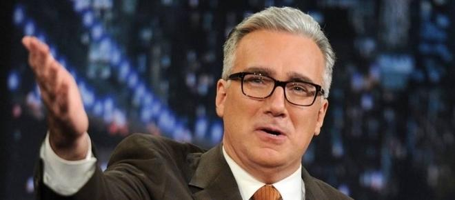 Keith Olbermann exposes long-time rival Bill O'Reilly after Fox News firing