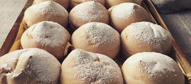 Tette delle monache: il dolce tradizionale pugliese