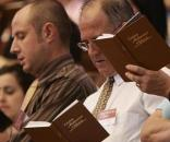 ANTENA 3 TV | Los Testigos de Jehová, prohibidos en Rusia por ser ... - antena3.com