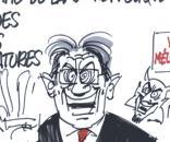 C'est d'Ignace, le très peu drôle caricaturiste de TvLibertés. Mais une fois n'est pas coutume, j'ai souri