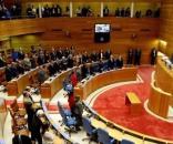 El gobierno de Núñez Feijóo y la Valedora do Pobo entre los aforados
