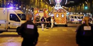 Attentat sur les Champs-Élysées : ce que l'on sait - Libération - liberation.fr