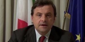 Carlo Calenda,ministro dello Sviluppo economico