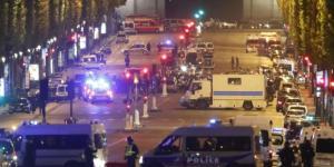 Champs Elysée, identificato attentatore: si chiamerebbe Karim Cheurfi.