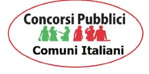 Concorsi Pubblici Comuni Italiani: domanda aprile-maggio 2017