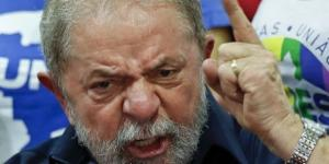 Ex-presidente Lula em seminário