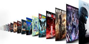 Xbox Game Passfoi anunciado pela Microsoft