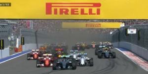 Gran Premio di Sochi della Formula 1