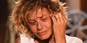 Grave perdita per Eva Grimaldi: condoglianze dal web.