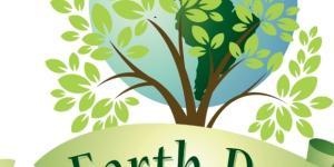Logo della Giornata Mondiale della Terra