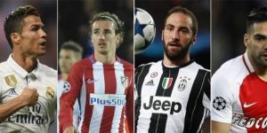 Los cuatro equipos candidatos a ganar la máxima competición europea