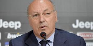 """Marotta: """"Il filmato dell'Inter? Imbarazzante, purtroppo manca la ... - eurosport.com"""