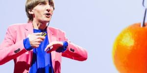 Neil Harbisson: I listen to color | TED Talk | TED.com - ted.com