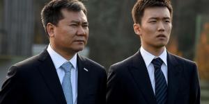 Nemmeno gli ingenti investimenti della famiglia Zhang hanno liberato l'Inter dal fair play finanziario.