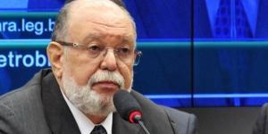 Presidente da OAS, Léo Pinheiro
