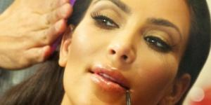 Source: Wikimedia. Kim Kardashian dons sexy Madonna dress, poses on Virgin Mary candle