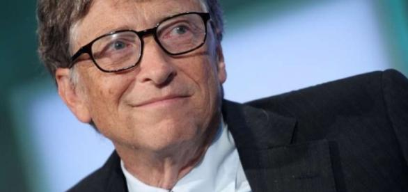 Bill Gates explains why he's not leaving his fortune to his ... - sfgate.com