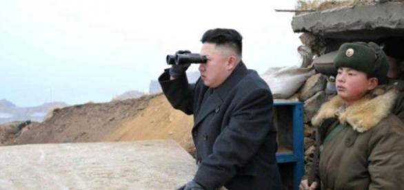 Corea del Norte está advertido por la ONU