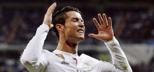 Cristiano Ronaldo se enfada por sospecha de doping - com.mx