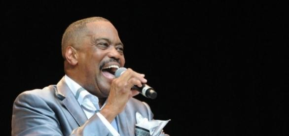 Cuba Gooding Sr. Image by Christ McCay-wore image