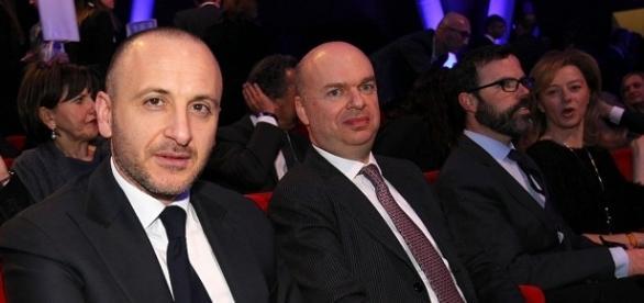 Calciomercato   Fassone sfida Ausilio per un giocatore ma l