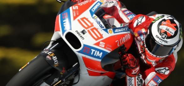 MotoGP: Ducati in seria difficoltà