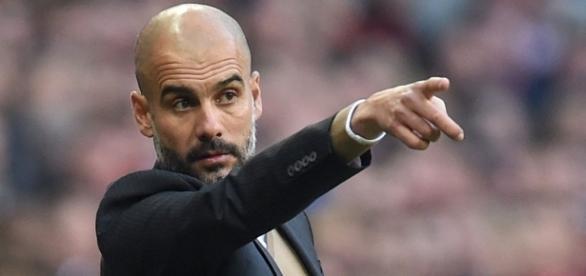 Juve, può arrivare un importante scambio con il Manchester City