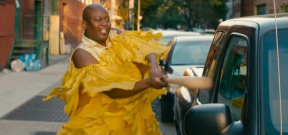 Kimmy Schmidt Season 3 Teaser: Titus Goes Full Beyoncé - vulture.com