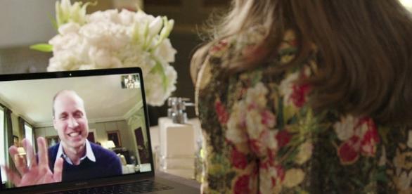 Prince William speaks with Lady Gaga on mental health | News OK - newsok.com