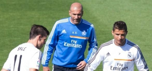Real Madrid: Offre colossale pour une pépite de Zidane!