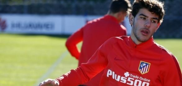 Report: Liverpool join hunt for Atletico Madrid left-back Theo ... - sportlineng.com