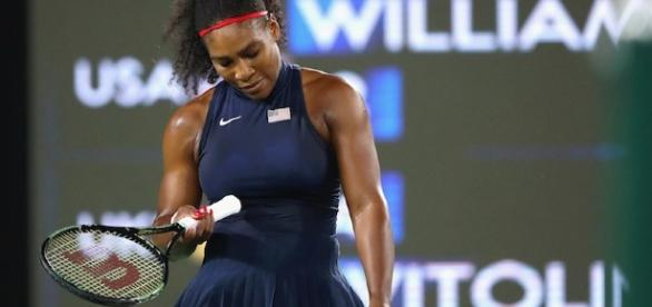 Serena Williams se acerca al fin. ¿Ganará otro Grand Slam? - puntodebreak.com