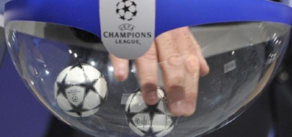 Sorteggio Champions League: Juventus contro Barcellona ai quarti - velvetnews.it