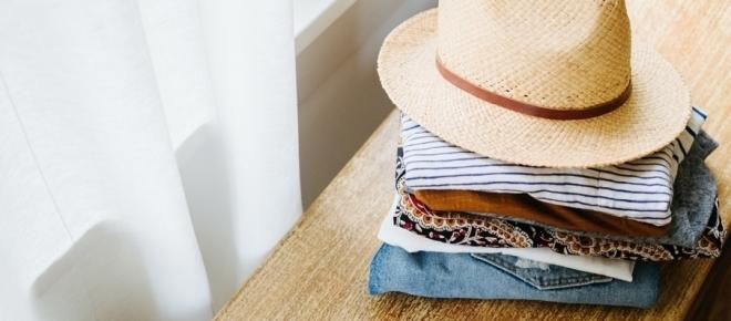 Moda minimalista: saiba tudo sobre o armário-cápsula