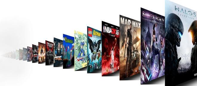 Xbox Game Pass chega ao Brasil no 2° semestre por R$ 40 ao mês