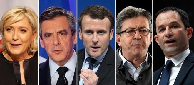 Election présidentielle : Résultat du premier sondage après l'attaque de Paris
