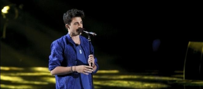 Amici 2017: Riccardo Marcuzzo a rischio eliminazione?