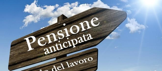 Pensioni anticipate e precoci, novità 24/4: misure appese ad un filo
