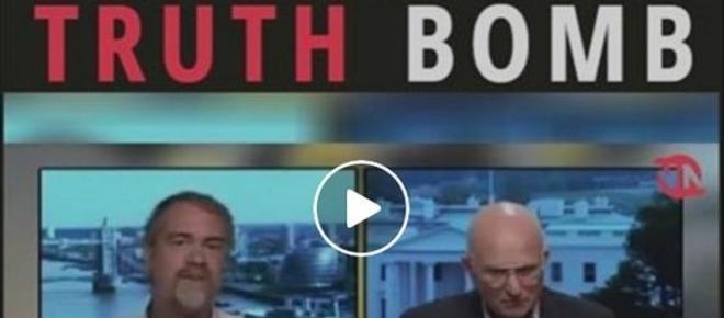 VIDEO: US-Marine Whistleblower packt aus über Syrien!