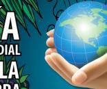 22 de abril: Día Internacional de la Madre Tierra - AULA MELODY - aulamelody.com