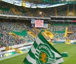 Adepto leonino, que era italiano, estava em Portugal para assistir ao jogo entre Benfica e o Sporting