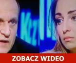 Paweł Kukiz niszczy merytorycznie Kingę Gajewską.