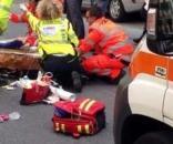 Sicilia, muore ragazzo in un incidente stradale (foto di repertorio)