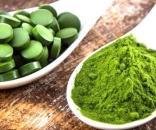 Spirulina platensis, aumenta la sazietà e aiuta a dimagrire.