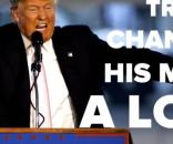 The 141 Stances Donald Trump Took During His White House Bid - NBC ... - nbcnews.com