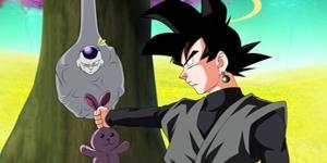 10 Curiosidades sobre Goku Black