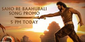 A still of Prabhas from Baahubali2 movie