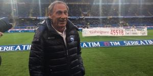 Calciomercato Roma, Zeman parla di Monchi