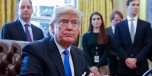 Donald Trump Activates Immigration Overhaul | Politics | US News - usnews.com