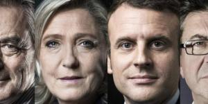 Elecciones en Francia   EL PAÍS - elpais.com
